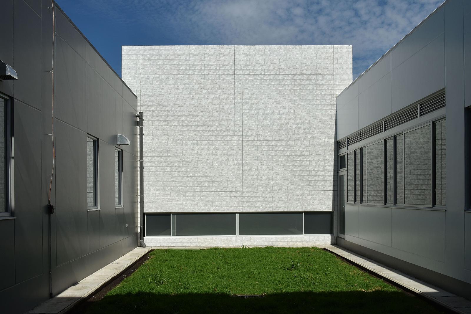 サンタロサ保健センター