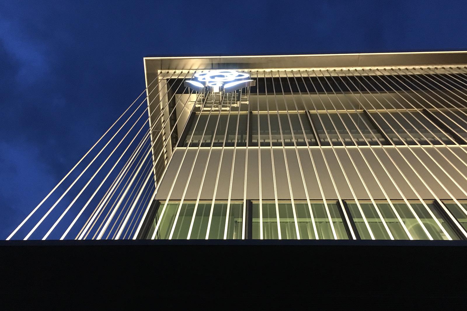 西日本シティ銀行春日支店