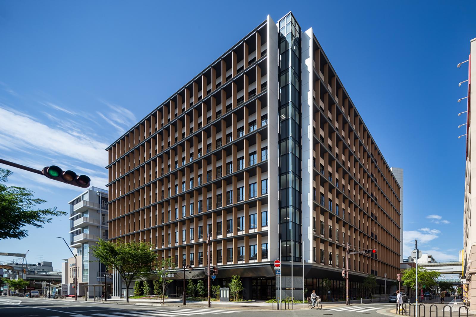 新長田合同庁舎