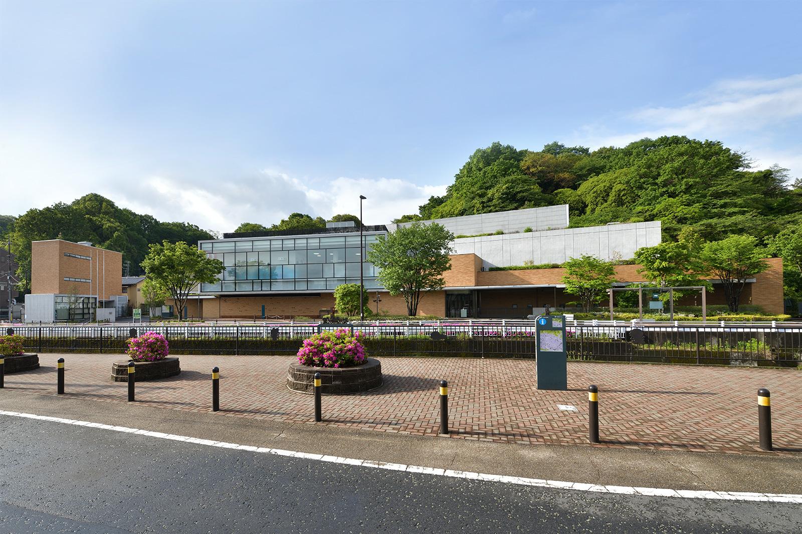 川崎市 藤子・F・不二雄ミュージアム 本館改修・増築棟