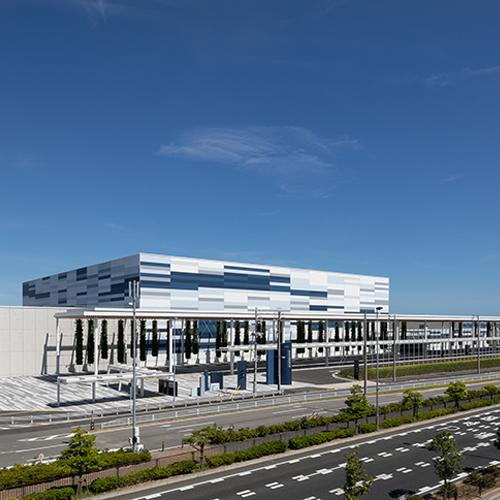 愛知県国際展⽰場発注者支援業務